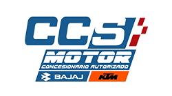 CCS MOTOR